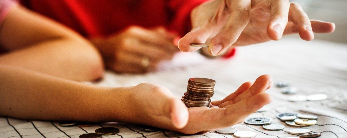 Find det bedste lån med samligningsværktøj